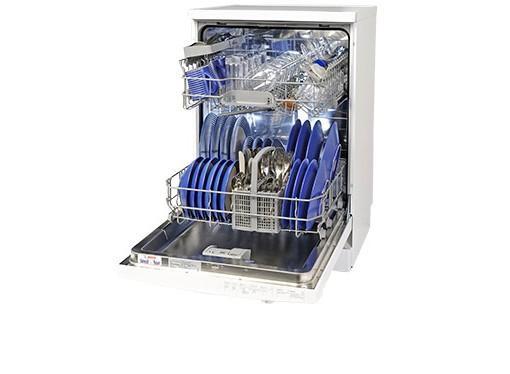 Bosch Sms40c02gb 60cm Classixx Dishwasher In White 12