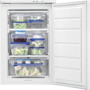 Frigidaire freezer frf55w