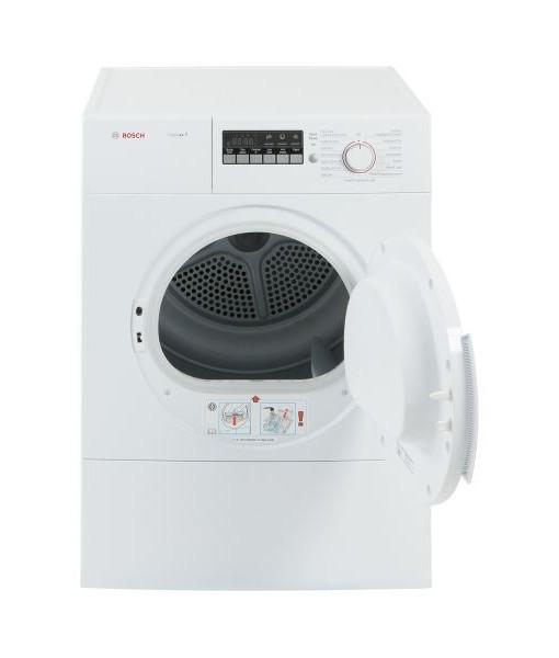 Bosch Wta74200gb 7kg Sensor Vented Dryer Fast Forward