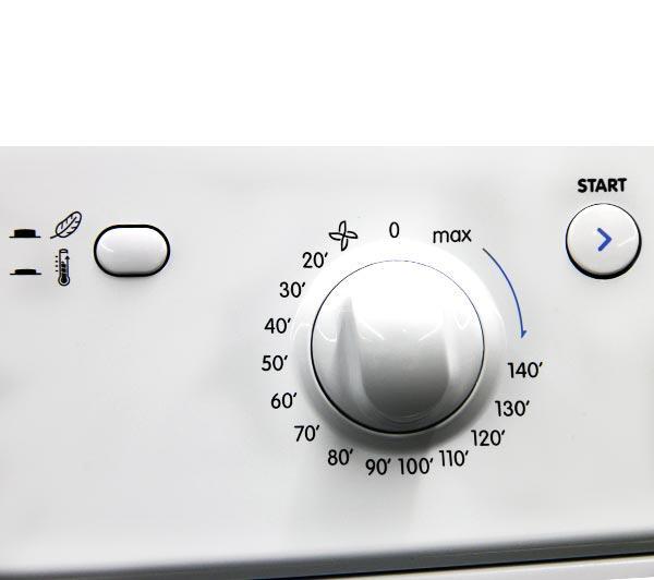 Indesit Idv75 7kg Load Vented Tumble Dryer Fast Forward