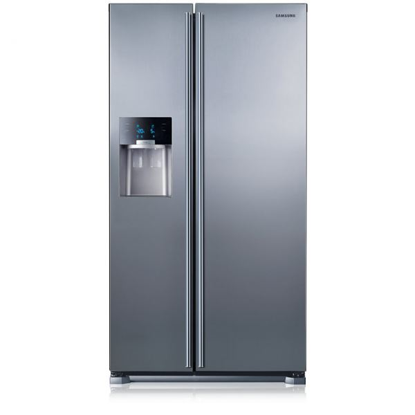 Samsung Rs7567bhcsl American Style Fridge Freezer Ice