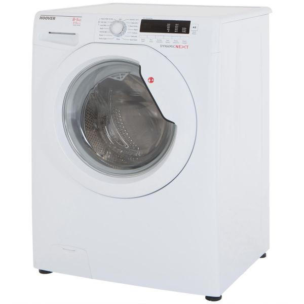 Hoover Wdxc4851 8kg Amp 5kg 1400 Spin Washer Dryer Fast