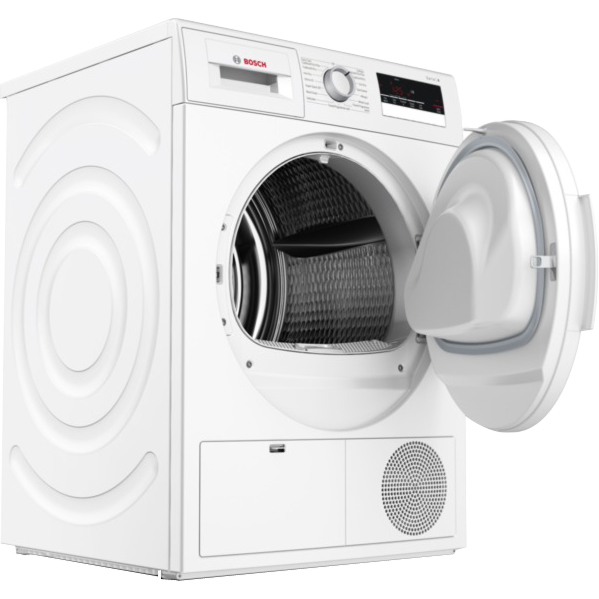 Loading Tumble Dryer ~ Bosch wtn gb kg load condenser tumble dryer fast